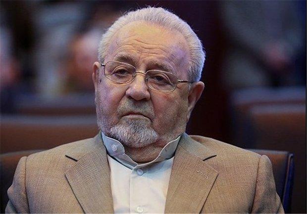 پیکر رئیس اسبق کمیته امداد فردا ۹۶/۴/۱۲ به سمت گلزار شهدای سوهانک تشییع میشود.