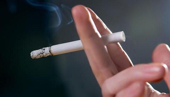 استعمال دخانیات و دردهای سر و گردن