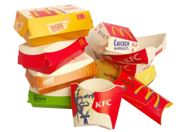 آیا از عوارض وحشتناک جعبههای فست فودبرای سلامتی خود باخبرید؟