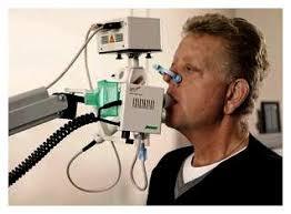 تشخیص سرطان مری و معده با آزمایش تنفس
