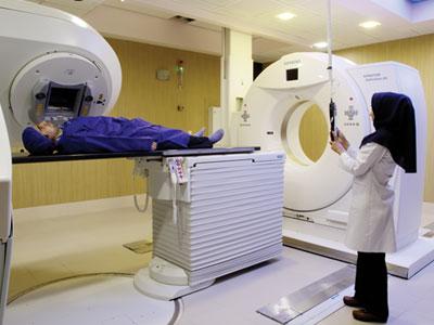 استفاده از روش نوین رادیوتراپی برای بیماران سرطانی