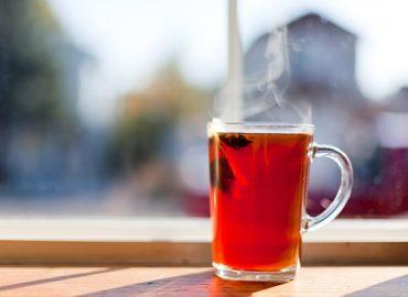 چای داغ ویروس ندارد اما از سلامت لیوانتان مطلع شوید